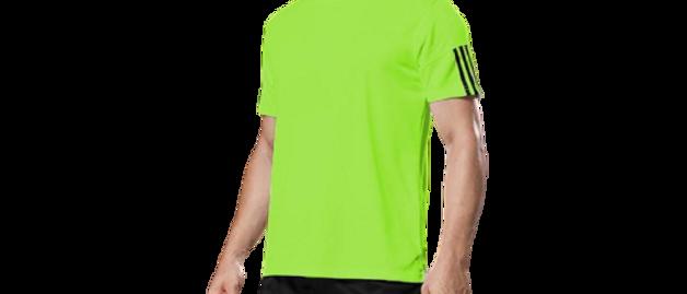 Men's Multicoloured Sports T Shirt & Shorts Set