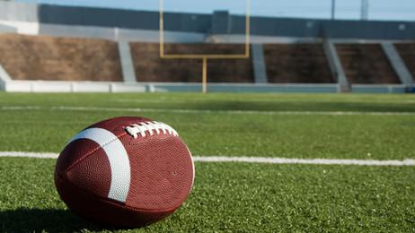 """Super-Football"" Invented in Attempt to Double Stadium Traffic, Utilizes Multiple Balls."