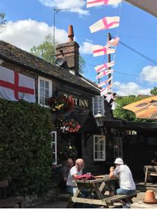 the boat inn cheddleton
