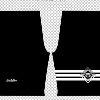 UR3L SHORTS - BLACK