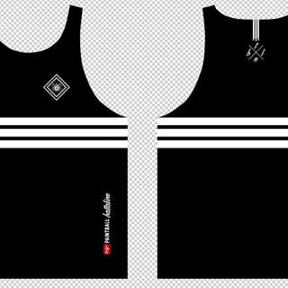 UR3L TANK - CLEAN BLACK