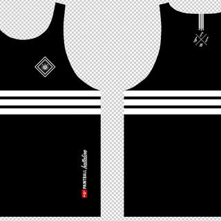 UR3L TANK - BLACK