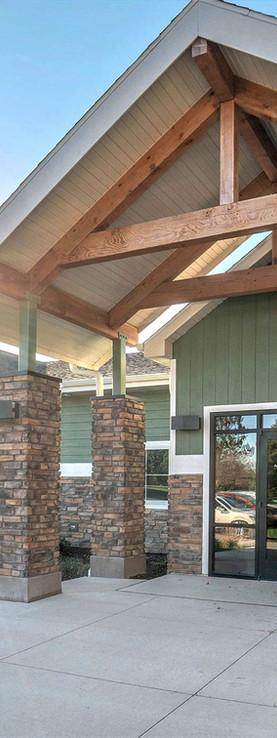 McCrossan Boys Ranch Visitor Center