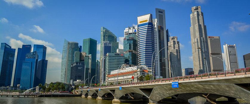 Singapore 11-065