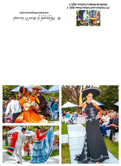 Fashion and Culture Show Ajijic / Desfile de Modas y Cultura, Ajijic 411