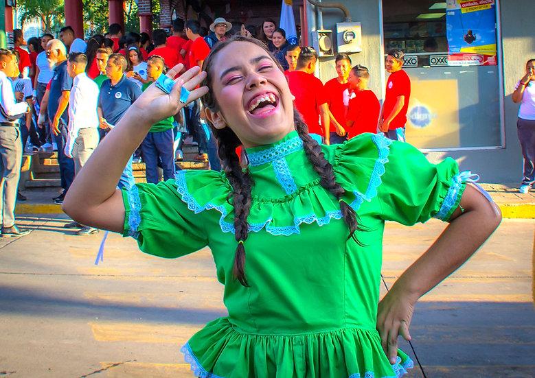 Revolution Day Jocotepec CR-106