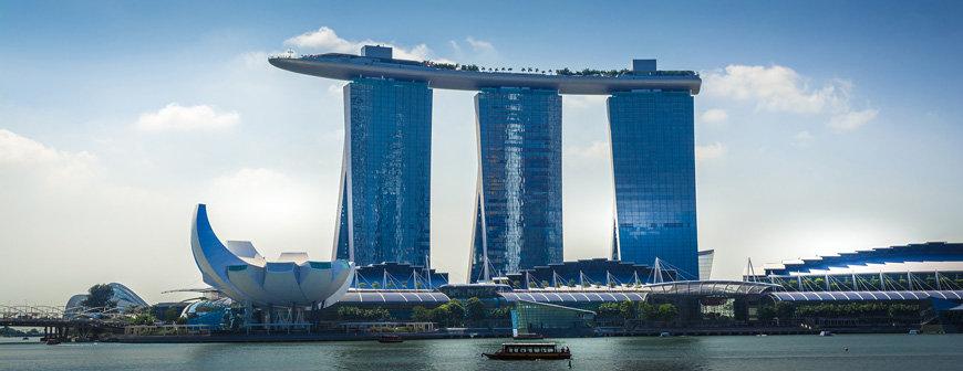 Singapore 11-064