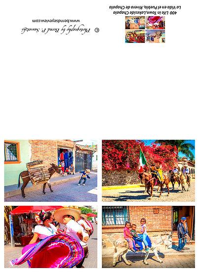 Mexican Life / Vida mexicana 400