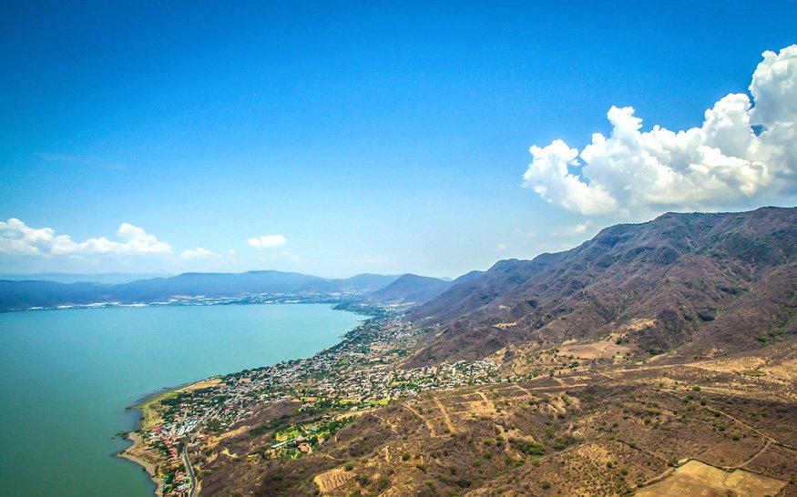 Views Lake Chapala / Vistas Lago de Chapala 344