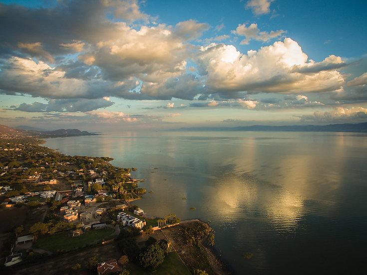 Views Lake Chapala / Vistas Lago de Chapala 302
