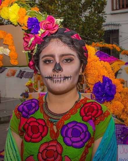 Day of the Dead Chapala / Día de Muertos Chapala CD254