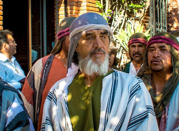 Jesus Deciphels / Discípulos de Jesú CE-211