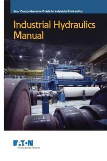 Eaton Industrial Hydraulics Manual