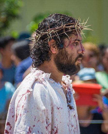 Jesus CE-216