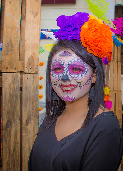Day of the Dead Chapala / Día de Muertos Chapala CD247