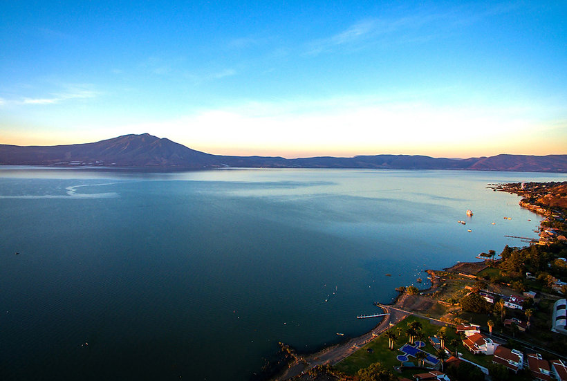Views Lake Chapala / Vistas Lago de Chapala 315