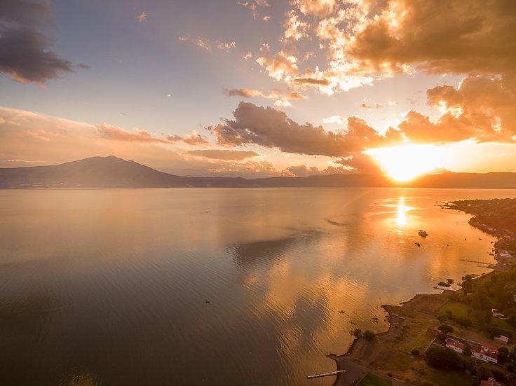 Lake Chapala 398A