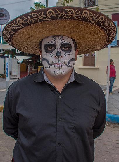 Day of the Dead Chapala / Día de Muertos Chapala CD249