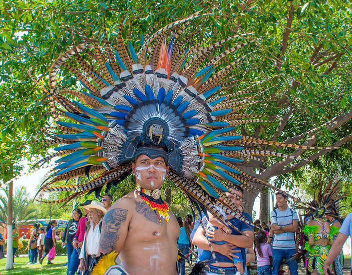 Virgin of Zapopan Festival / Festival de la Virgen de Zapopan 894