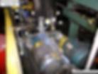 hydraulic training, paper industry