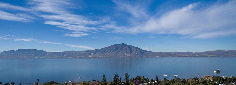 Lake Chapala, Mte. Garcia A327