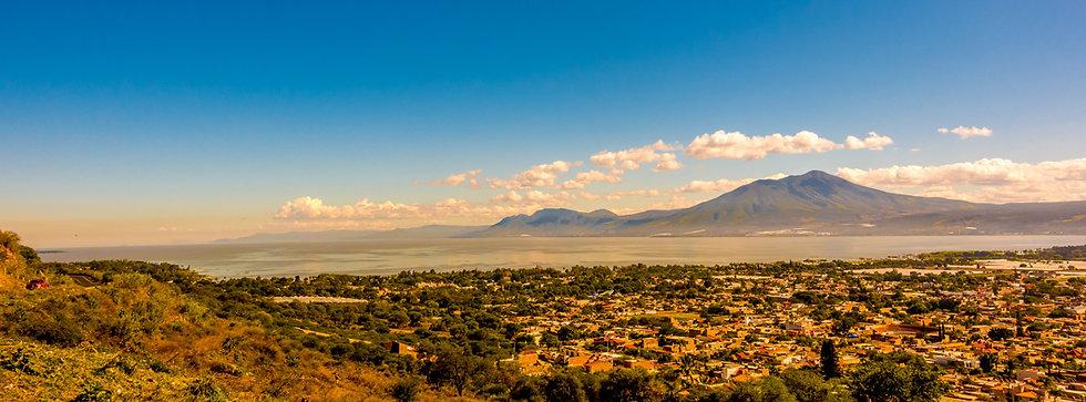 Lake Chapala 364A