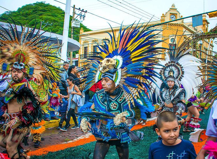 Virgin of Zapopan Festival / Festival de la Virgen de Zapopan 855