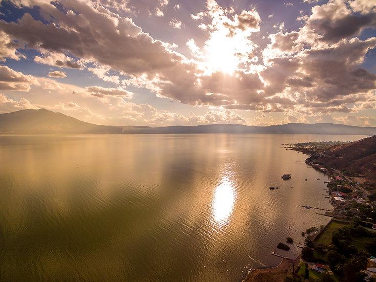 Lake Chapala 380A