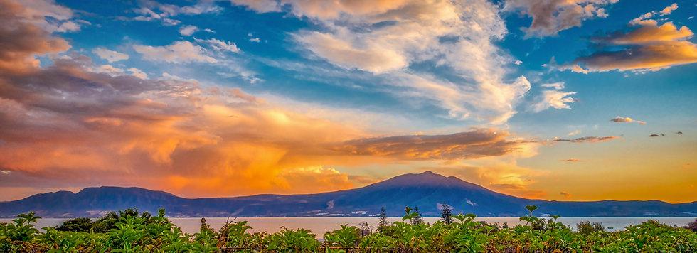 Lake Chapala A358