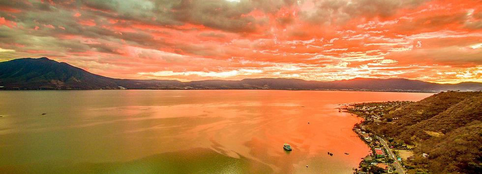 Lake Chapala, Mte. Garcia A324