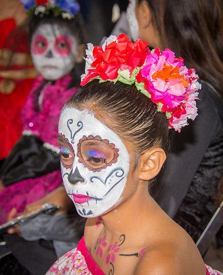 Beautiful Catrinas of Mexico CC295