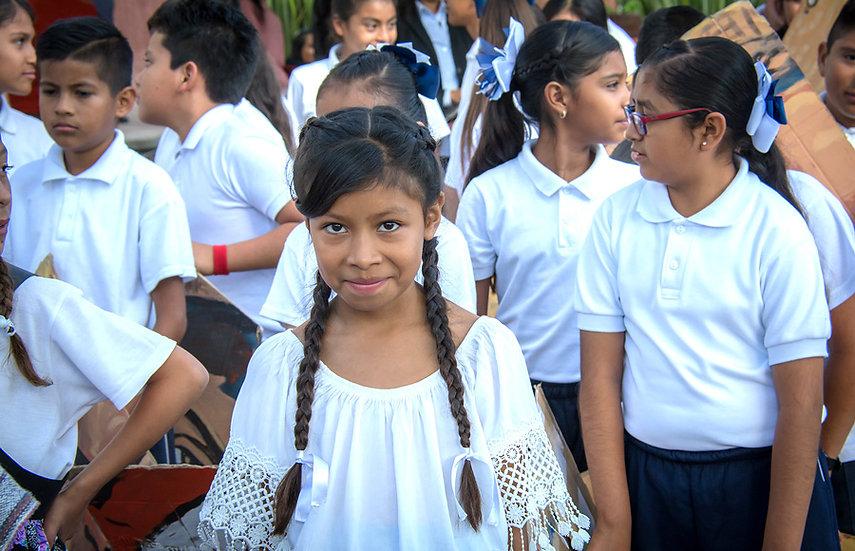 Revolution Day Jocotepec CR-119
