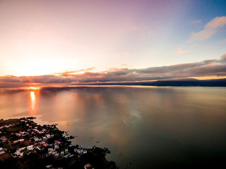Lake Chapala A371