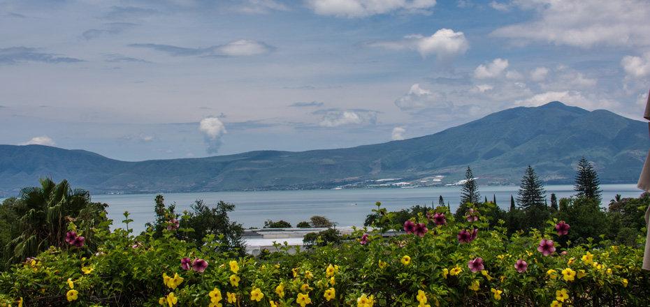Views Lake Chapala / Vistas Lago de Chapala A302