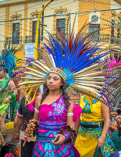Virgin of Zapopan Festival / Festival de la Virgen de Zapopan 842