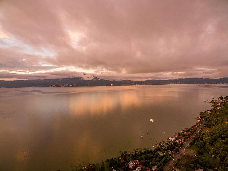 Lake Chapala A387