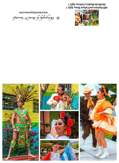 Fashion and Culture Show Ajijic / Desfile de Modas y Cultura, Ajijic 409