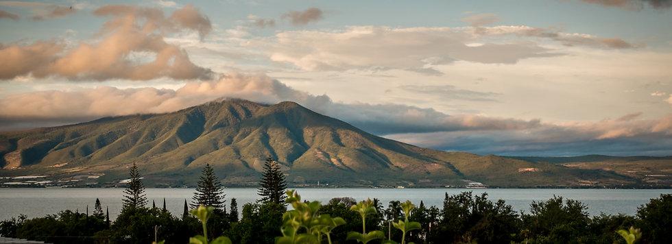 Lake Chapala, Mte. Garcia A342