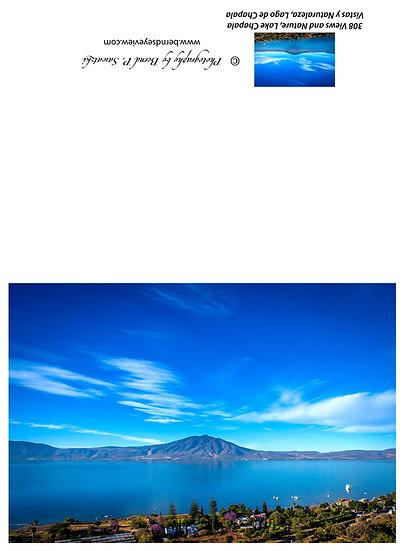 Views Lake Chapala / Vistas Lago de Chapala 308