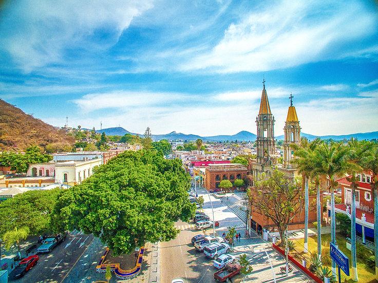 Chapala Center / Chapala Centro 019-D8