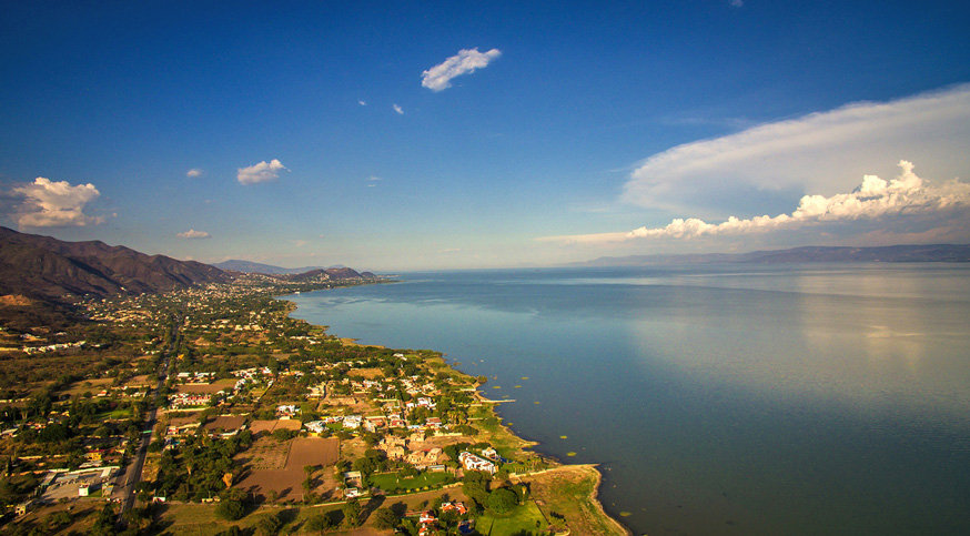 Views Lake Chapala / Vistas Lago de Chapala 352