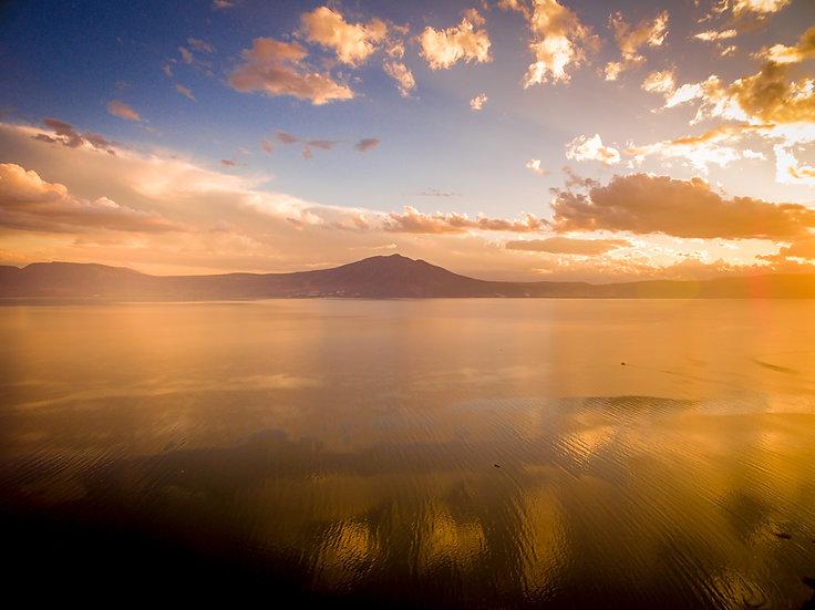 Lake Chapala 397A