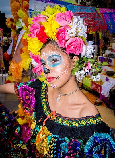 Day of the Dead Chapala / Día de Muertos Chapala CD228