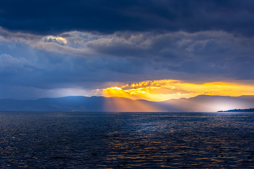 Lake Chapala 335B