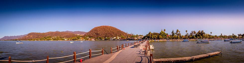 Lake Chapala 358A