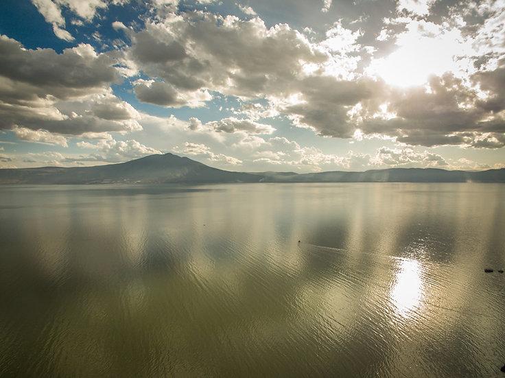 Lake Chapala 393A