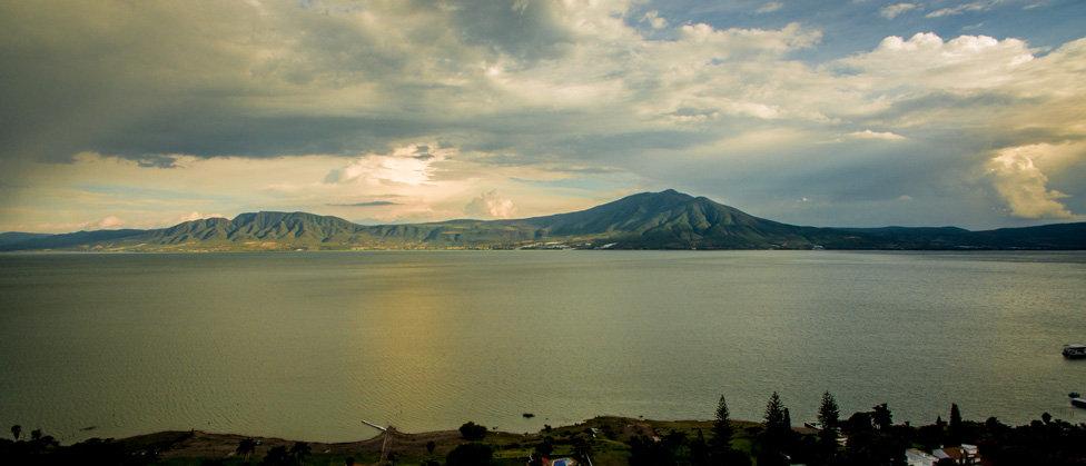 Views Lake Chapala / Vistas Lago de Chapala 391