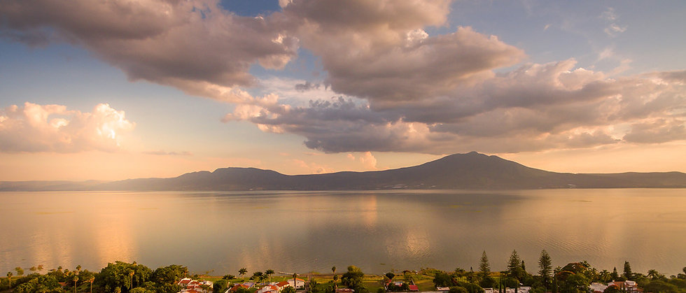 Views Lake Chapala / Vistas Lago de Chapala A306