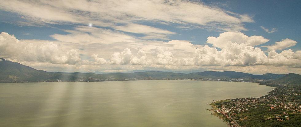 Views Lake Chapala / Vistas Lago de Chapala A313