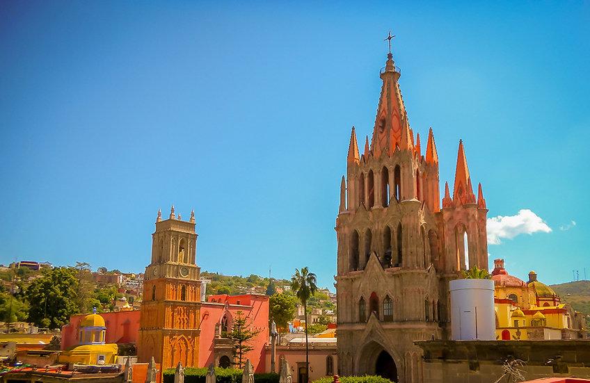 San Miguel 10-018